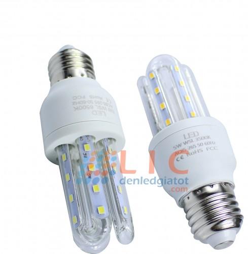 Đèn Compact Led 9W