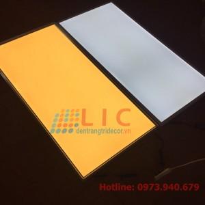 Đèn LED Panel Tấm 300x1200 38w