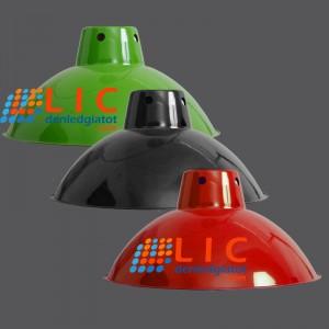 Chóa Đèn Thả Nhôm Phi 380 Lic Lighting