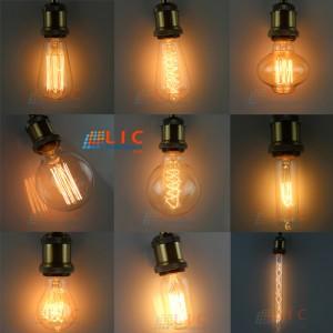Đèn Edison Thả Trang Trí - Mã Sản Phẩm