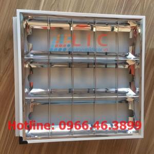 Máng Đèn LED Phản Quang 600x600 Lic Lighting