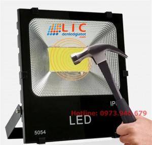 Đèn Pha Led Mắt CoB 50W Full Lic Lighting