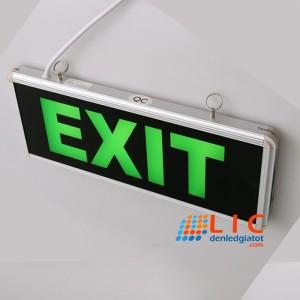 Đèn Exit - Đèn Thoát Hiểm Lic Lighting