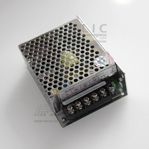 Nguồn LED Tổ Ong 5A Power Supply