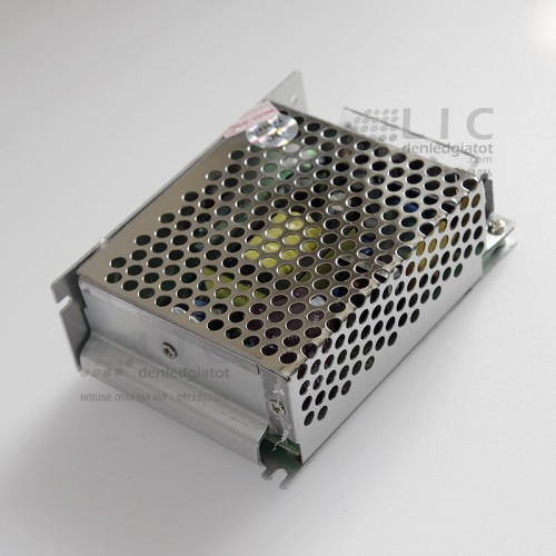 Nguồn LED Tổ Ong 15A Power Supply