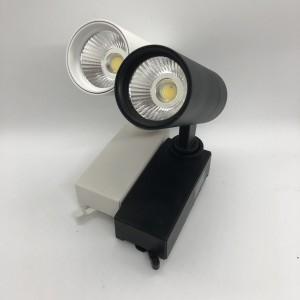 Đèn Rọi COB 10W Ricsan  Hàng Rọi Cao Cấp Chuyên Showroom