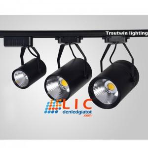 Đèn Rọi Ray Ống Trụ Lic 3W, 7W, 12W, 20W