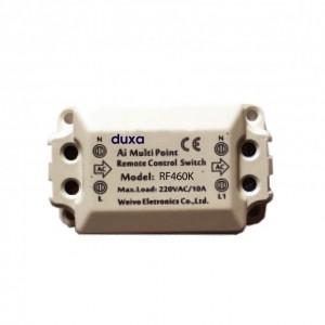 Công tắc điều khiển từ xa RF460K