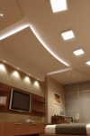 Stupendeous Modern Ceiling Lights Increasing Adult Bedroom Appearance