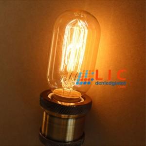 Bóng Edison T45-40w Lic Lighting
