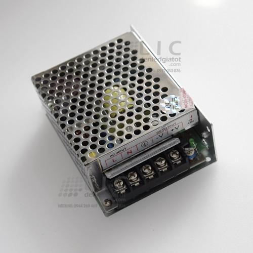 Nguồn LED Tổ Ong 5A Power Supply