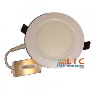 Đèn Âm Trần Mỏng Ly Lic Lighting - Dowlighting Led
